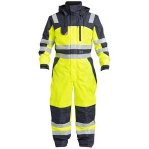 Комбинезон Engel Safety 4201-928,желтый/синий