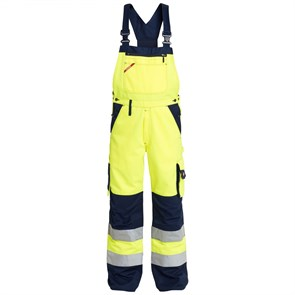 Полукомбинезон Engel Safety 3501-775, желтый/синий