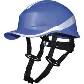 Каска Delta Plus Baseball Diamond V UP, синий