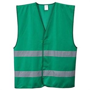 Жилет Portwest F474, Зеленый