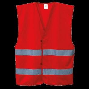 Жилет Portwest F474, Красный