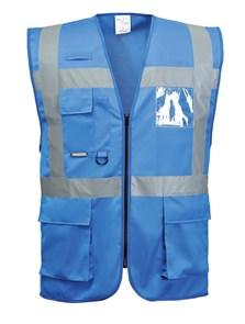 Жилет Portwest F476, Синий