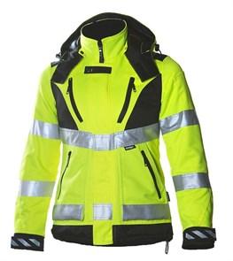Зимняя женская куртка Dimex 6013 для ИТР