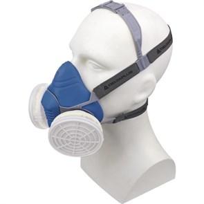 Лицевая маска Delta Plus M6200BL
