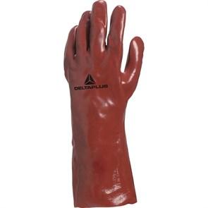 Рабочие перчатки Delta Plus PVC7335