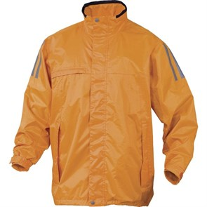 Рабочая куртка влагозащитная Delta Plus KISSI, Оранжевый