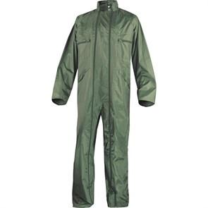 Рабочий комбинезон влагозащитный Delta Plus CO400, Зеленый