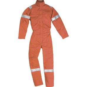 Рабочий комбинезон Delta Plus MAICO, Оранжевый