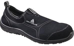 Рабочая обувь Delta Plus MIAMI, черный