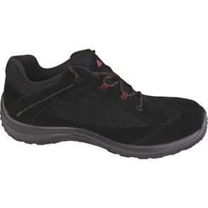 Рабочая обувь Delta Plus VIAGI S1P, Черный