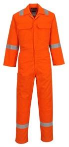 Комбинезоны для сварщиков Portwest BIZ5, оранжевый