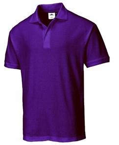 Футболка-поло Portwest B210 Фиолетовый