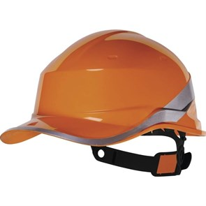 Защитная каска Delta Plus Diamond V, Оранжевый
