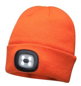 Шапка сигнальная Portwest B029 (оранжевый)