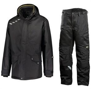 Зимний костюм Dimex Extreme черный + 682