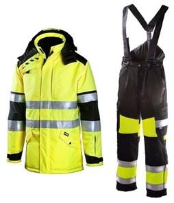 Зимний костюм Dimex 695 + 6360