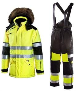 Зимний костюм Dimex Plus 695 + 6360