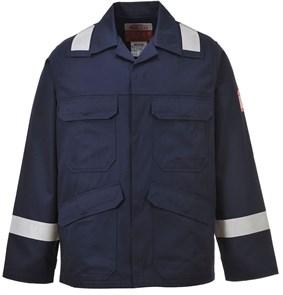 Куртка Portwest FR25, темно-синий