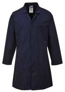 Рабочий халат Portwest C852 Темно-синий