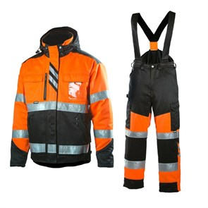 Зимний костюм Dimex 6021+6022