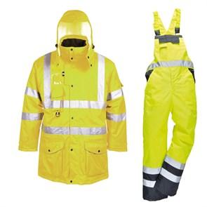 Зимний костюм Portwest S427 + s489