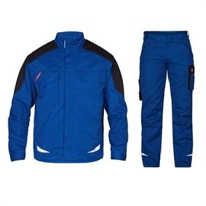 Летний костюм Engel 1290-880 + 2290-880, синий/черный