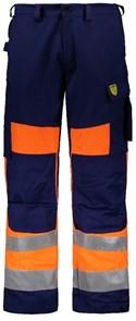 Антистатические огнеупорные брюки Dimex 6001B