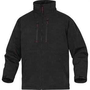 Утепленная рабочая куртка Delta Plus MILTON2, Черный