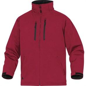 Утепленная рабочая куртка Delta Plus MILTON2, Красный
