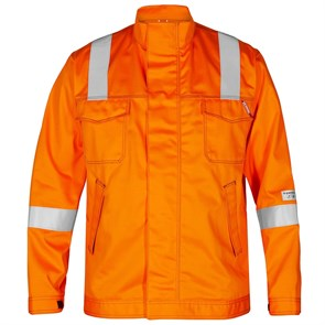 Куртка Engel Safety+ 1293-192 оранжевый