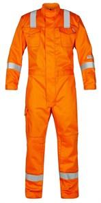 Комбинезон Engel Safety+ 4293-192 оранжевый