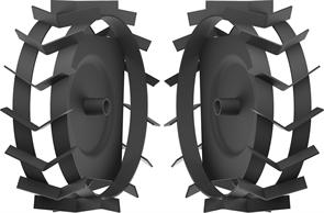 ЗУБР ГР-460 грунтозацепы для мотоблоков