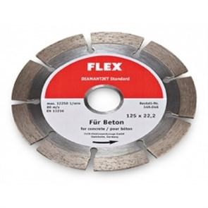 Быстрый долговечный универсальный диск для резки, подходит для работ по камню и бетону.