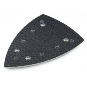 """Шлифовальная пластина Flex Delta с креплением на """"липучке"""" SP 100x150-7"""