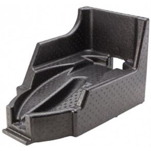 Вкладыш, сумка для переноски, крепление головки Flex TBE-T G