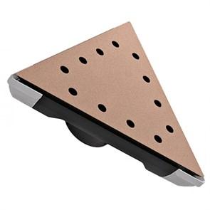 Треугольная шлифовальная головка Flex MH-T 290x290