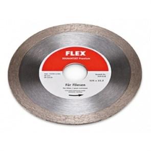 Алмазный режущий диск Flex Diamantjet по плитке Premium Fliese ?125