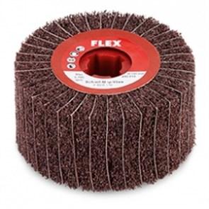 Шлифовальный наборный круг Mop с насадками из нетканого полотна Flex P240/A280