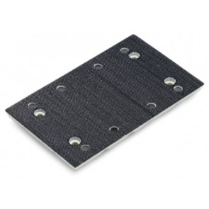 """Шлифовальная пластина Flex с креплением на """"липучке"""" SP 80x133-8F (FL)"""