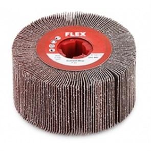 Шлифовальный наборный круг Flex P80 D100x50