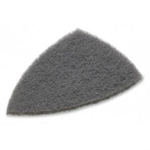 """Шлифовальная накладка Flex MESHFLEX из нетканого полотна с креплением на """"липучке"""" 100x150 ME-S1500 VE5"""