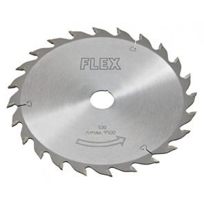 Пильный диск Flex D160x1,8x20 HM Z24-WZ