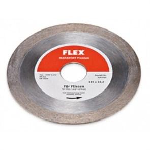 Алмазный режущий диск Flex Diamantjet по плитке Premium Fliese ?115