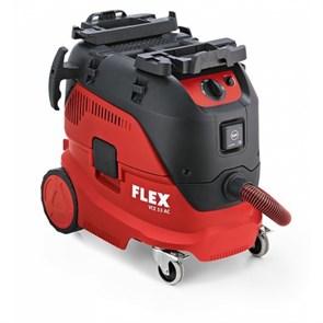 Безопасный пылесос Flex с автоматической очисткой фильтра, 30 л, класс L