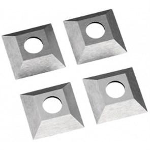 Поворотные режущие пластины Flex из высококачественной быстрорежущей стали HSS 21x21mm