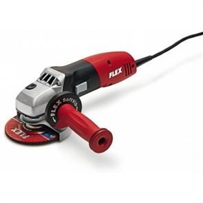 Угловая шлифовальная машина Flex мощностью 1400 Вт, 125 мм L 3410 FR Fixtec