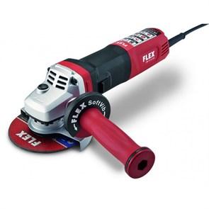 Угловая шлифовальная машина с регулируемой частотой вращения и тормозом мощностью 1700 Вт Flex LBE 17-11 125