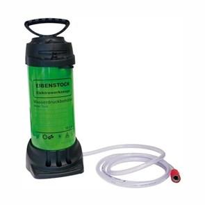 Резервуар для воды 10 л, металлический, шланг 3,5 м