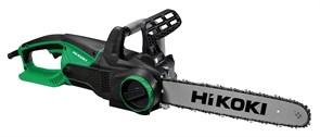 Пила цепная электрическая Hikoki CS35Y