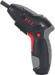Отвертка аккумуляторная PIT PD03P3.6-006